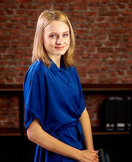 ADRIANA ZAVADILOVÁ